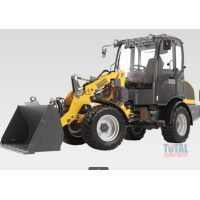 WL Articulated Wheel Loader