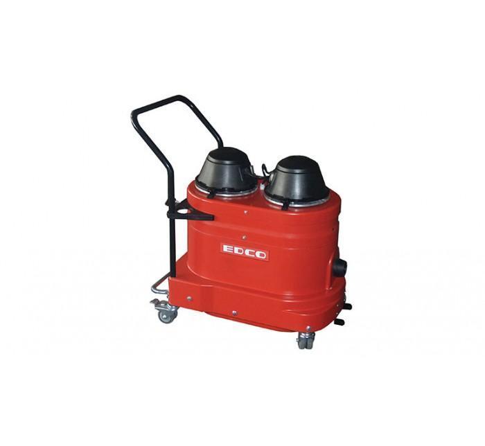 EDCO  Vacuum