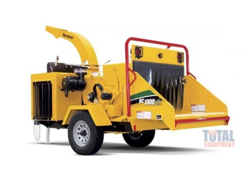 Total Equipment - BC1000XL